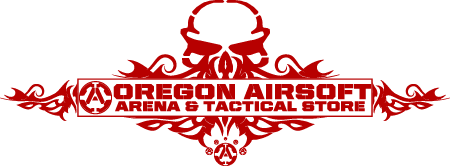 Airsoft eugene oregon